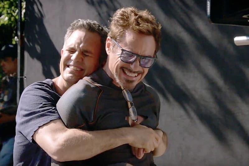 十年光影-Marvel Studios 釋出眾主角向觀眾道謝的短片