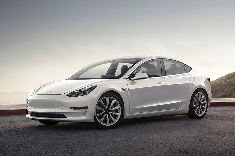 瓶頸終突破!消息指 Tesla Model 3 每週產量已超 2,000 台