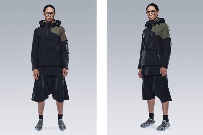 ACRONYM® x Nike Air VaporMax Moc 2「隱藏版」配色最新諜照曝光