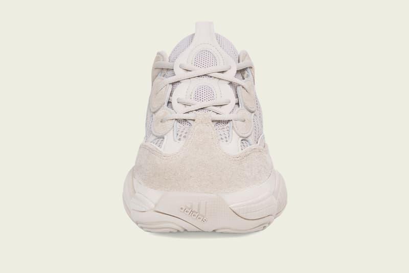 adidas Originals + KANYE WEST YEEZY 500 Blush 香港上架情報公布