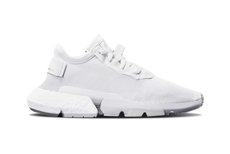 adidas Originals 全新鞋款 P.O.D.-S3.1 先行預覽