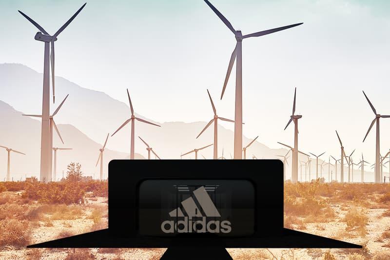 adidas 於 Coachella 開設 Pop-Up 慶祝新鞋款 UltraBOOST Clima 發布