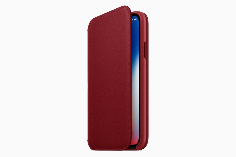 最顯眼的存在!iPhone 8 紅色特別版「發售日」公布