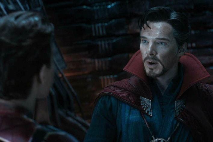影迷深入剖析《Avengers: Infinity War》其實擁有多重時間線