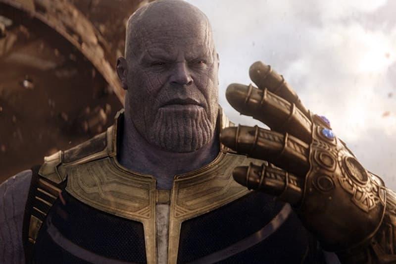 Marvel 與 Russo 兄弟派出 Thanos 要求大家簽下「防劇透合約」!?