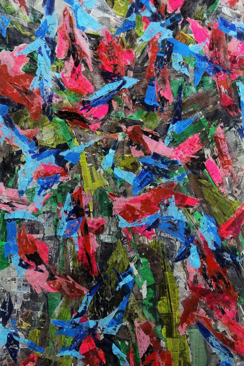 走進日本新世代藝術家 Chris Namaizawa「Star Tours」藝術展
