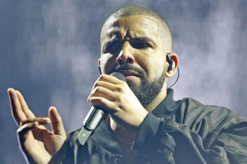 Drake 再次空降 Billboard Hot 100 榜首