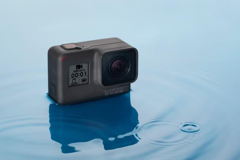 絕地反擊?GoPro 入門版運動相機 GoPro Hero 現已上架!