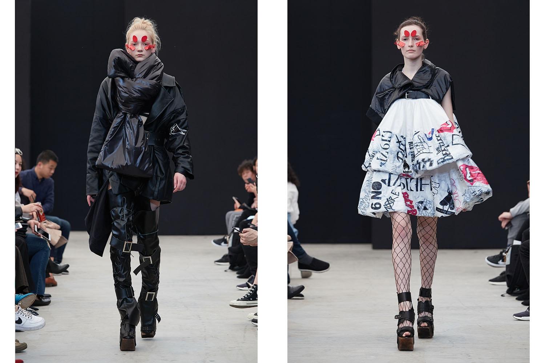 25 個香港新銳品牌踏進上海時裝週,展示 2018 秋冬新作