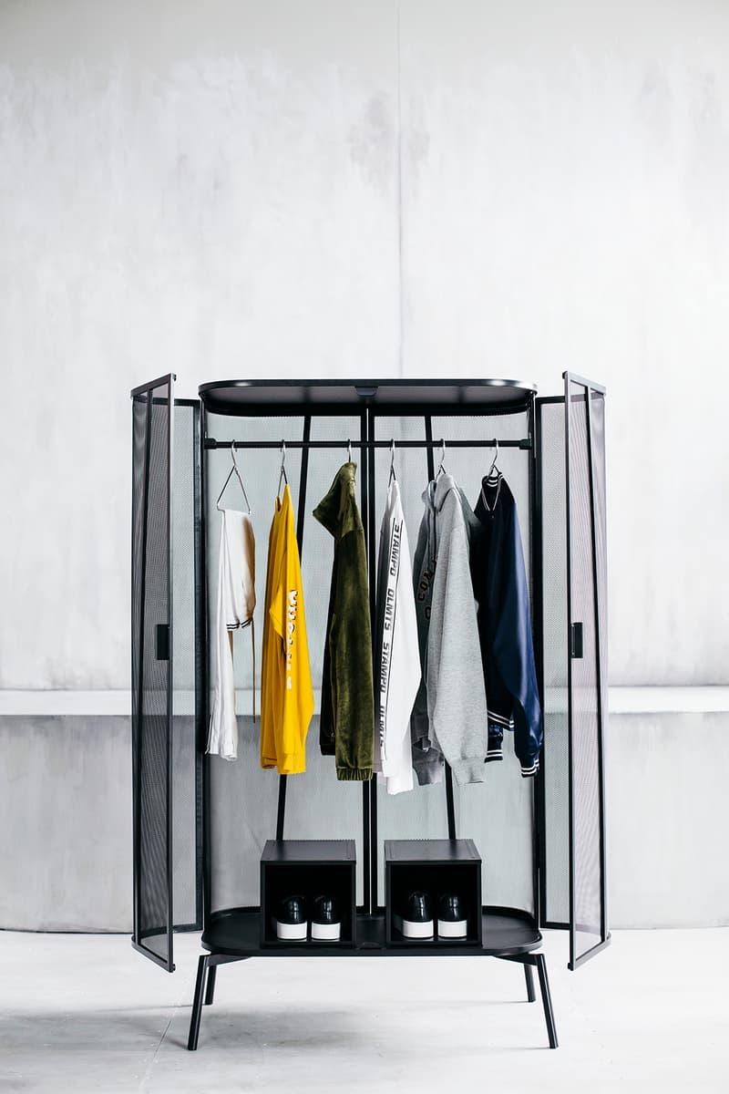 獨家預覽 STAMPD x IKEA「SPÄNST」跨界聯乘系列