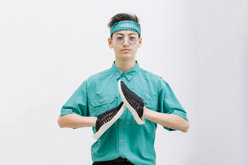 mita sneakers x KEEN 全新 UNEEK 聯乘系列正式上架