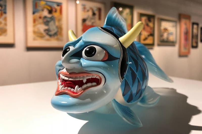 JPS Gallery 將舉辦日本「浮世繪調」藝術家原畫展