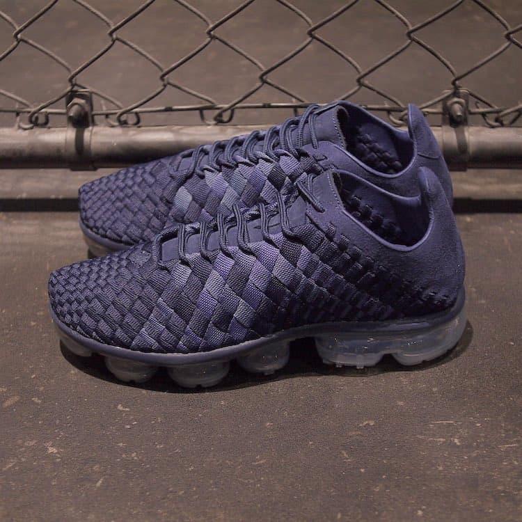 搶先預覽 Nike 全新鞋款 Air VaporMax Inneva 深藍配色