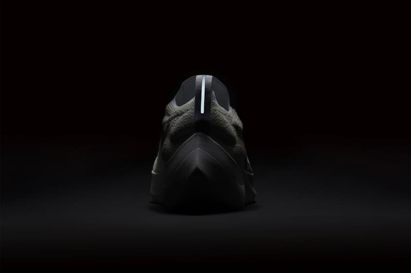 Nike Vapor Street Flyknit 全新配色設計「White/Wolf Grey」