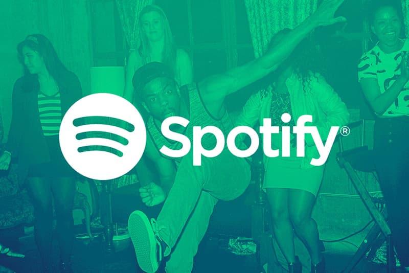 Spotify 正式上市紐約證券交易所