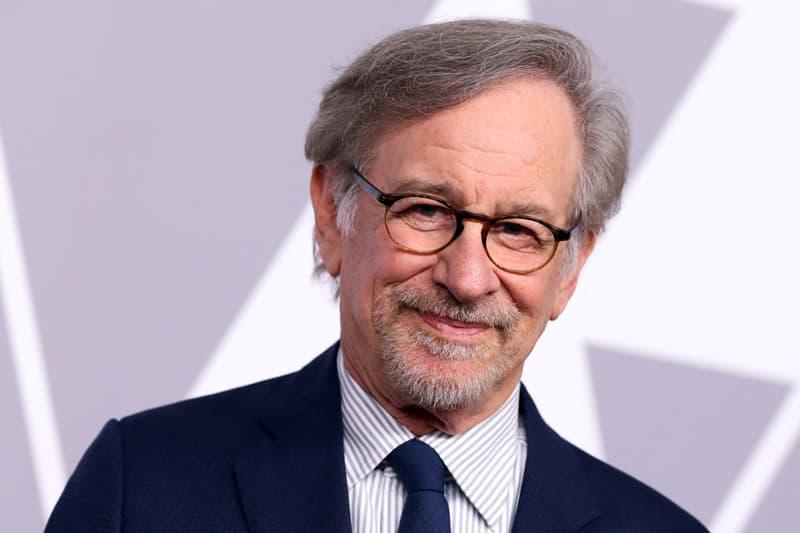 Steven Spielberg 落實參與 DC 全新電影《Blackhawk》