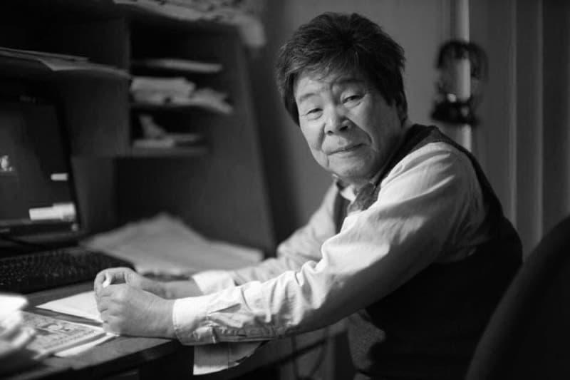 日本動畫界巨匠高畑勳離世