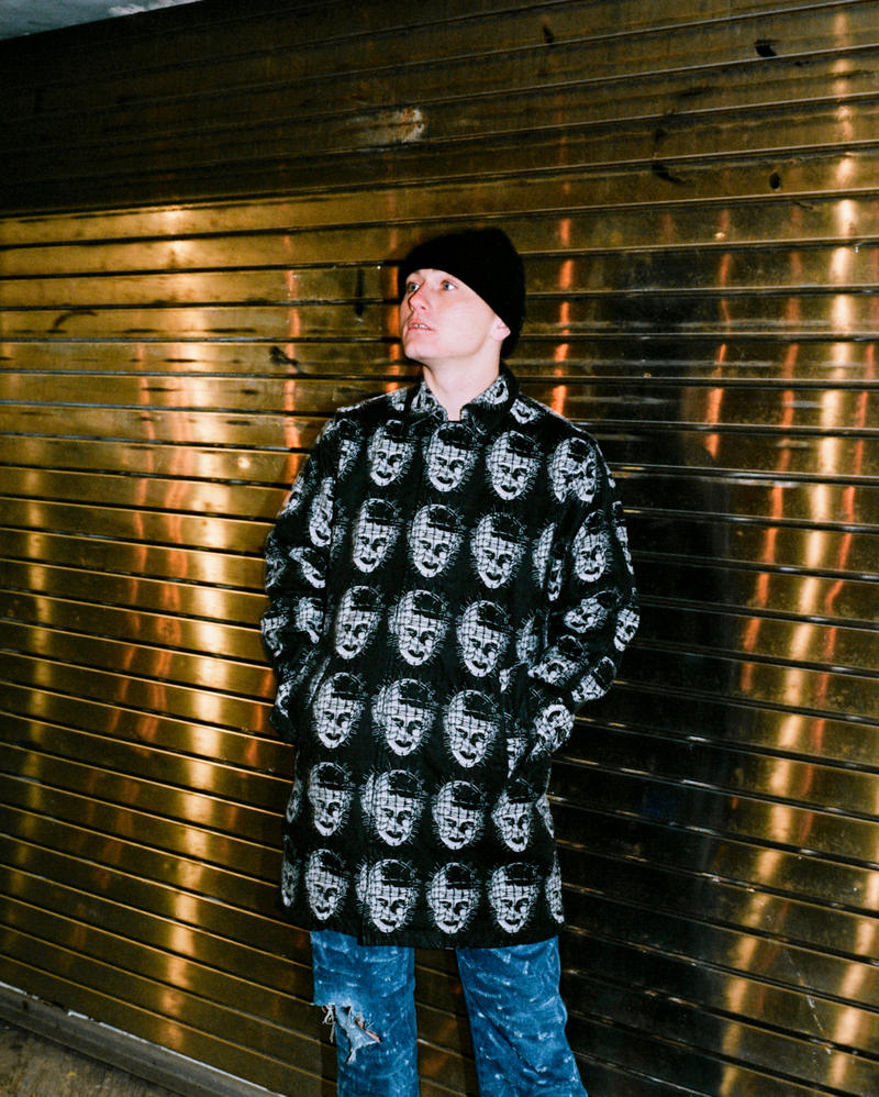 Supreme x《Hellraiser》2018 春夏聯乘系列正式發佈