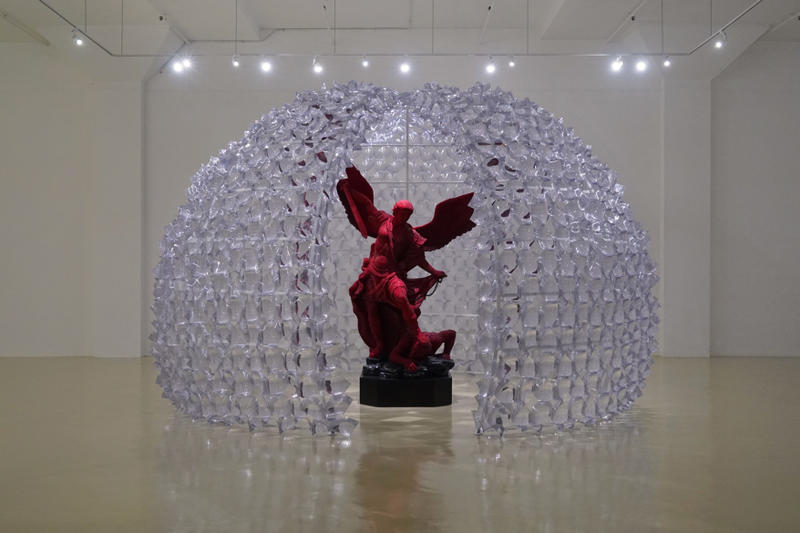 藝術家 Suzann Victor 將於新加坡舉辦「See Like a Heretic」展覽