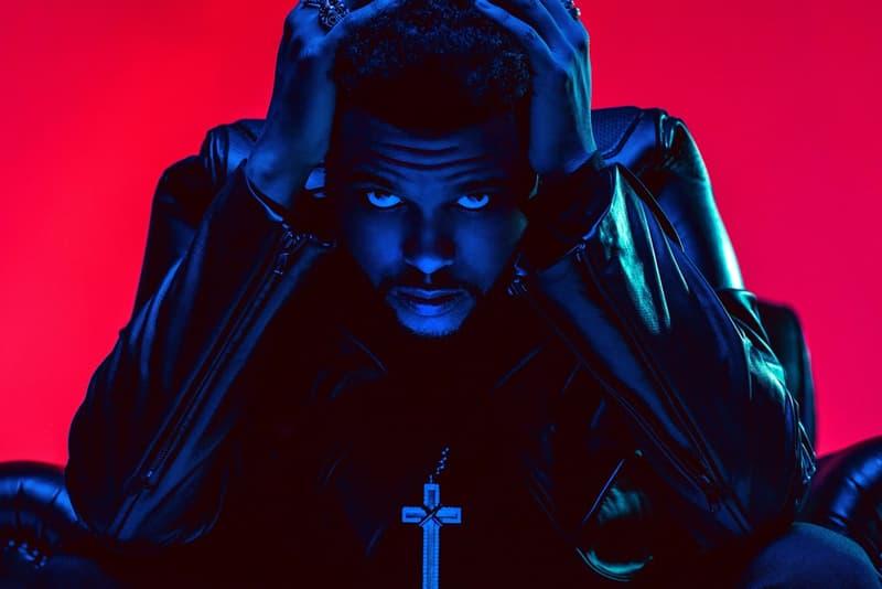 The Weeknd 將發起「Starboy」註冊商標爭奪戰