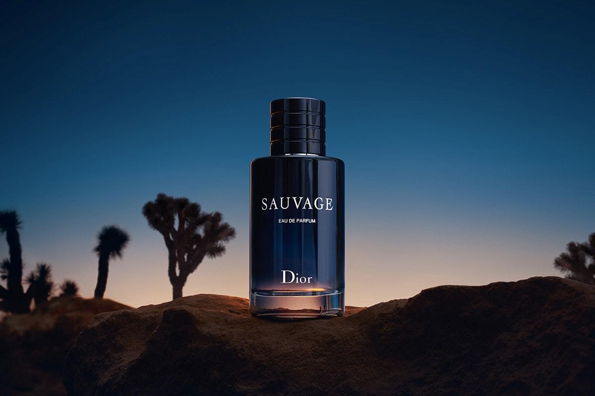 不羈之野性-Johnny Depp 最新 Dior Sauvage 廣告影片釋出