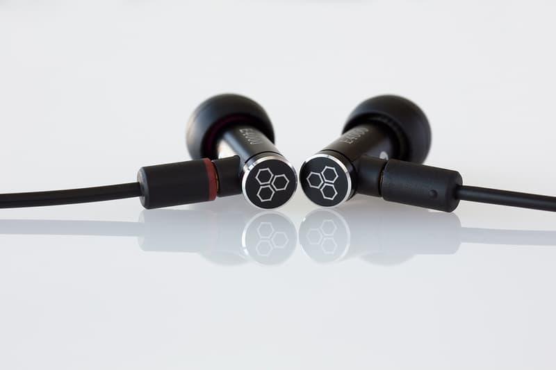 日本頂級音響品牌 Final 推出入門級耳機新作 E4000、E5000