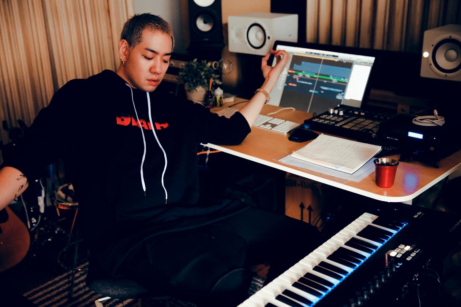 #HBPlaylist 與 Starr Chen & 9m88 共同打造 Nespresso「晨間歌單」