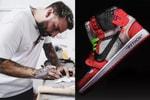 Picture of 只有 Justin Bieber 能插隊?HYPEBEAST 專訪美國頂尖球鞋定製單位 The Shoe Surgeon