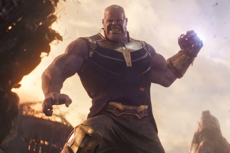 所向無敵!Thanos MOD 角色模組登陸《GTA V》