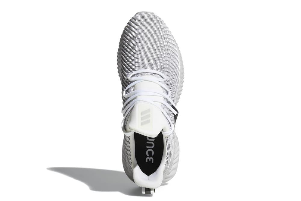 搶先預覽 adidas 全新鞋款 AlphaBOUNCE Instinct