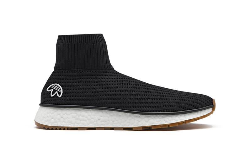 adidas Originals by Alexander Wang 聯乘系列 Season 3 第二波新品即將上架