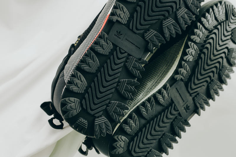 近賞 adidas Originals by Alexander Wang 聯乘系列 Season 3 第二波鞋款設計