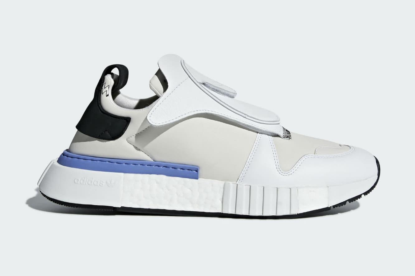 adidas Originals 全新「混合」鞋款 Futurepacer 發售信息公開