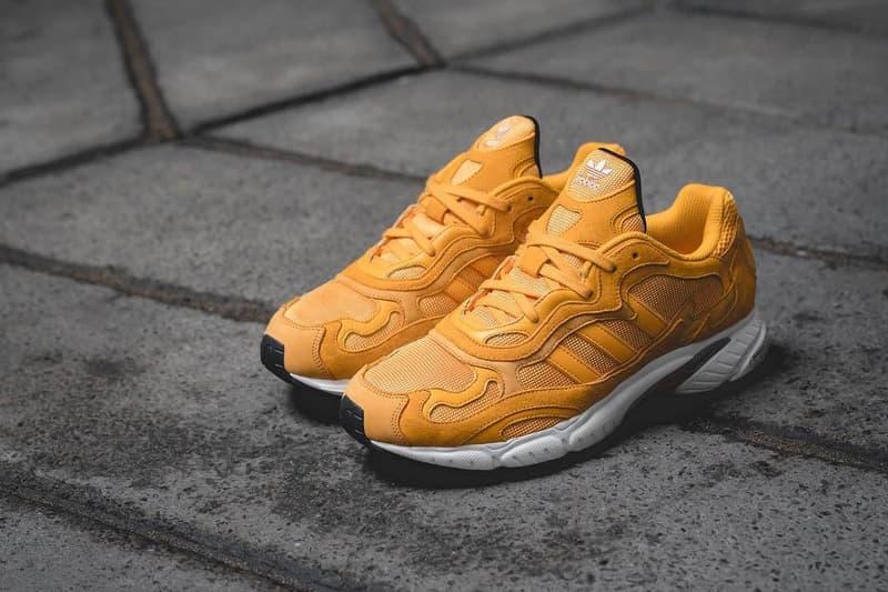 adidas Originals 將重新推出復古跑鞋 Tempur Run