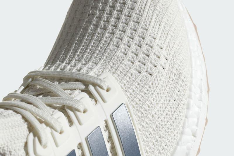 adidas UltraBOOST 4.0 全新「Show Your Stripes」系列官方圖片釋出
