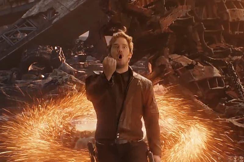 劇透注意!忿怒的 Marvel 擁躉們開始攻擊「Star-Lord」Chris Pratt 的 Instagram