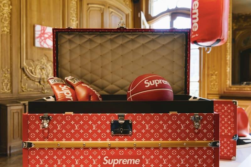 Artcurial 公佈 Supreme 拍賣會結果