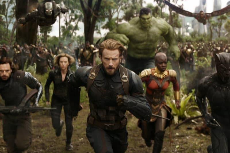 為何 Hulk 在《Avengers: Infinity War》中與預告的不一樣?!