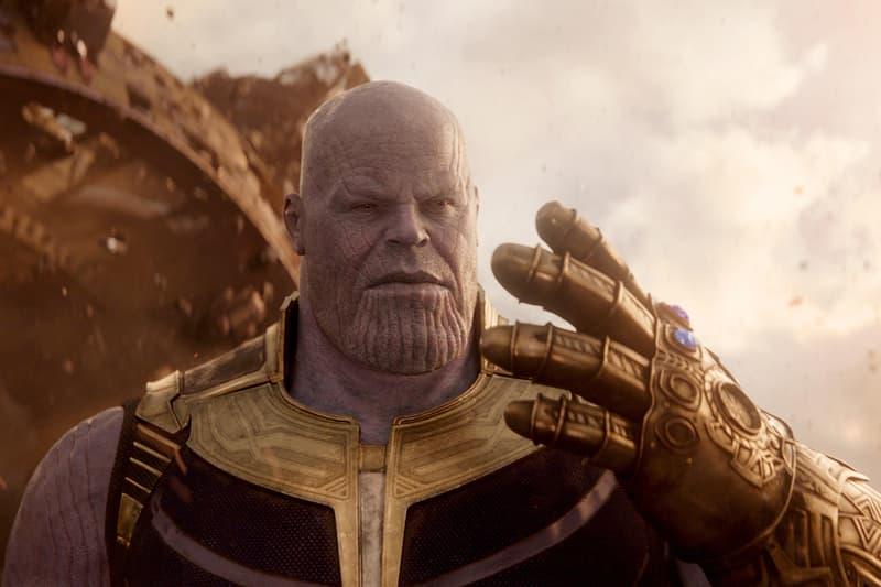 Joe Russo 簡單解釋 Thanos 是何時擁有 Infinity Gauntlet