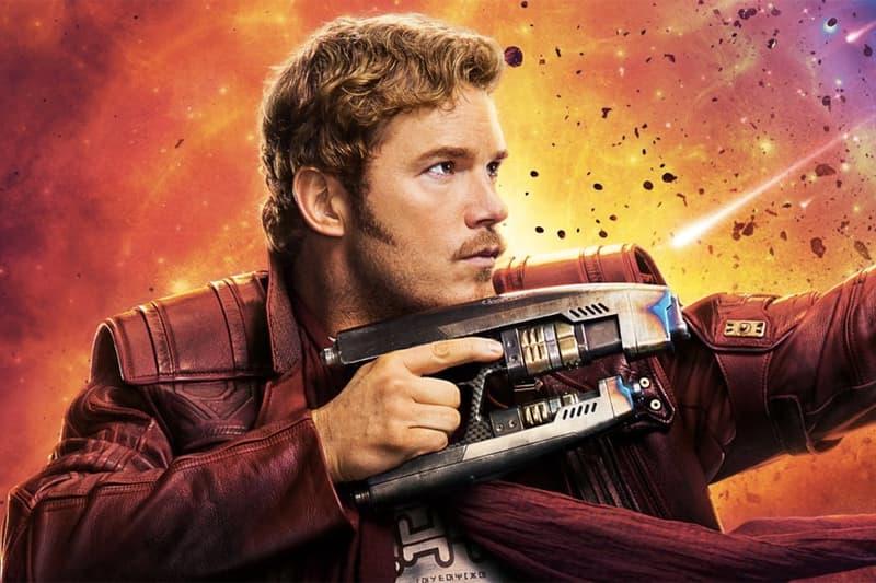 Chris Pratt 與 James Gunn 改變了《Avengers: Infinity War》某段劇情!?
