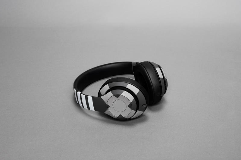 盡顯霸王色!Beats by Dr.Dre x Thom Browne 為 LeBron James 訂製耳機