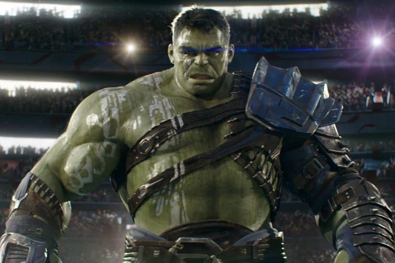 《Avengers: Infinity War》導演為 Hulk 之行為作出解說
