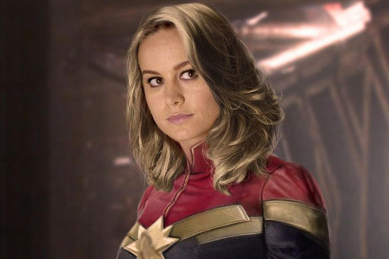 Russo 兄弟導演透露何以在《Avengers : Infinity War》彩蛋加插 Captain Marvel