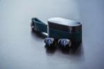 Picture of Dearear OVAL 推出別注版藍調真・無線耳機