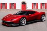 Picture of 超激罕!只會生產一台的 Ferrari SP38 超級跑車