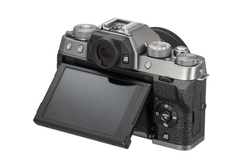 Fujifilm 推出全新無反換鏡入門相機 X-T100