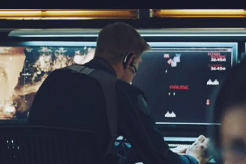 《Avengers: Infinity War》Russo 兄弟導演竟揭開 Galaga Guy 的命運