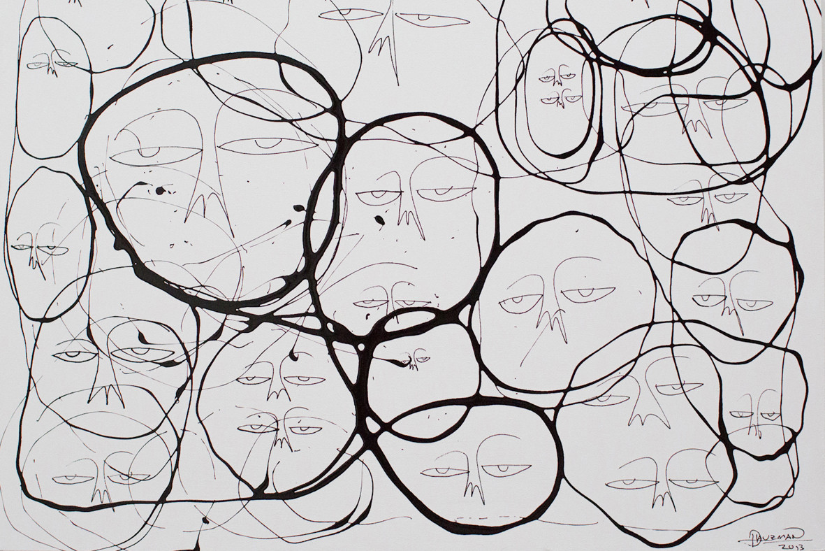 HYPEBEAST 專訪 Haculla 創作總監華裔設計師 Jon Koon