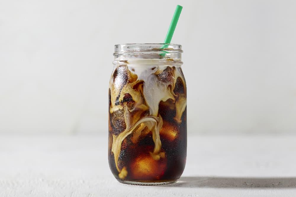 香港 Starbucks 將全線供應冷萃咖啡