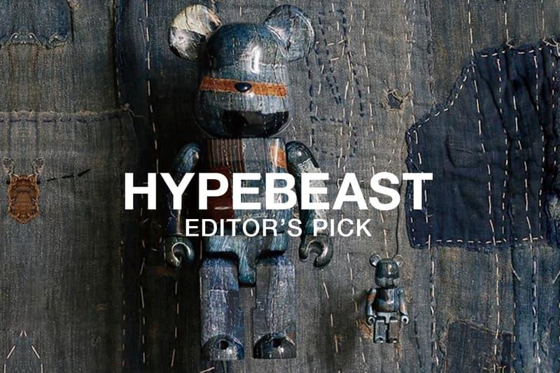 HYPEBEAST 編集部本月最佳入手分享